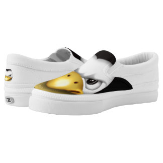 MAD PINGOUIN Slip On Shoes