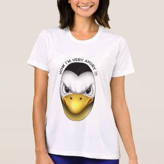 MAD PINGOUIN Women's Sport-Tek Competitor T-Shirt