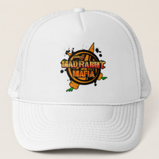 Mad Rabbit Mafia Trucker Hat