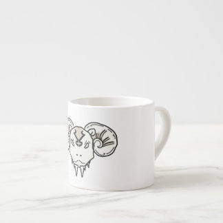 Mad RaM Espresso Cup