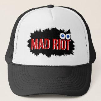 MAD RIOT Trucker Hat