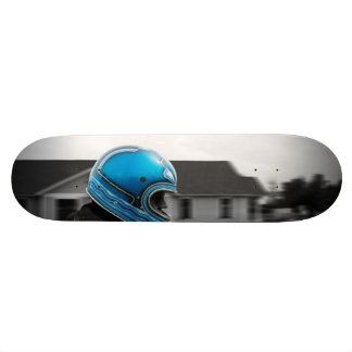 Mad River Motor Company - Wicked Pilgrim Pt. 2 Skate Board Deck