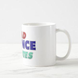 Mad Science Minutes Mug