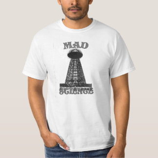 Mad Science Top