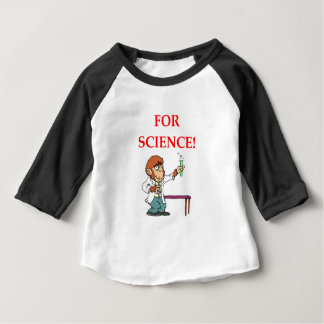 mad scientist baby T-Shirt