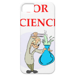 mad scientist barely there iPhone 5 case