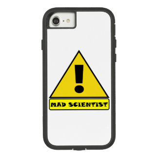 Mad Scientist Case
