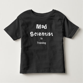 Mad Scientist in Training Top
