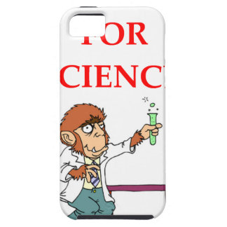 mad scientist iPhone 5 covers