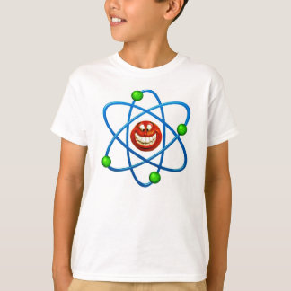 Mad Scientist Party T-shirt