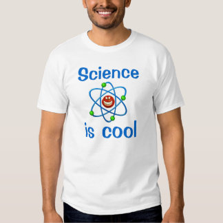 Mad Scientist Party T-shirts