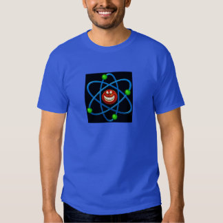 Mad Scientist Party Tee Shirt