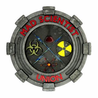 Mad Scientist Union Photo Sculpture