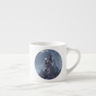 Mad Scientist's Lab Mini Mug from Unreal Estate