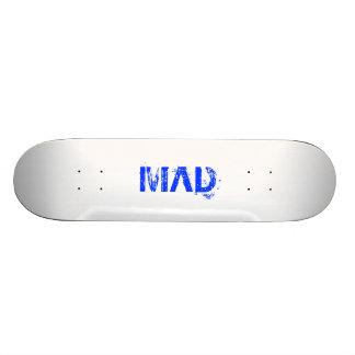 MAD CUSTOM SKATE BOARD