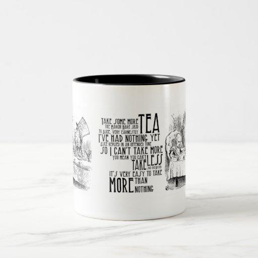 """""""Mad Tea"""" Mug"""