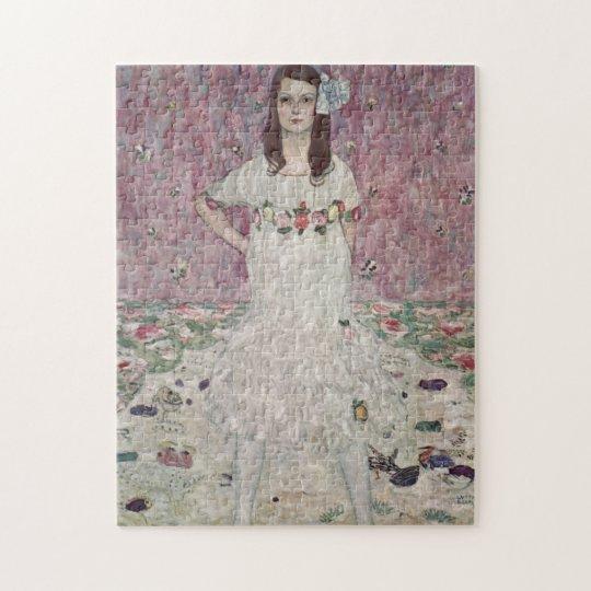 'Mada Primavesi' Jigsaw Puzzle