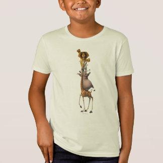 Madagascar Friends Support T-Shirt