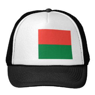 madagascar hats