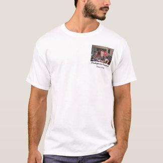 madagascar research team 2004 T-Shirt