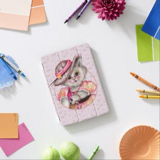 MADAME CAT CUTE iPad mini Smart Cover