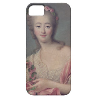 Madame du Barry, 1770 iPhone 5 Cover