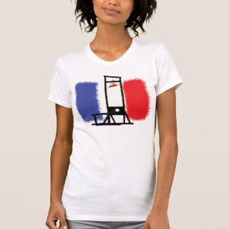Madame La Guillotine T-Shirt