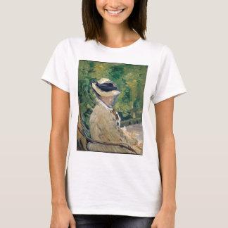 Madame Manet (Suzanne Leenhoff, 1830–1906) T-Shirt