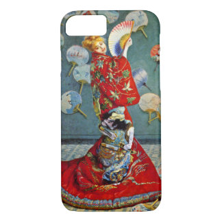 Madame Monet 1876 iPhone 7 Case
