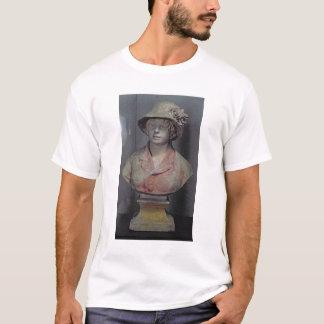 Madame Renoir, 1916 (polychrome plaster) T-Shirt
