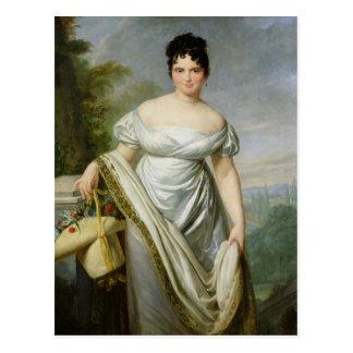 Madame Tallien Postcard