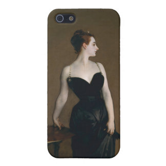Madame X Case For iPhone 5/5S