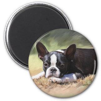 Maddi 6 Cm Round Magnet