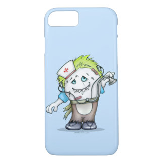 MADDI ALIEN MONSTER Apple iPhone 7  Barely There iPhone 8/7 Case