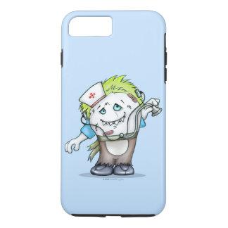 MADDI ALIEN MONSTER Apple iPhone 7 TOUGH iPhone 8 Plus/7 Plus Case