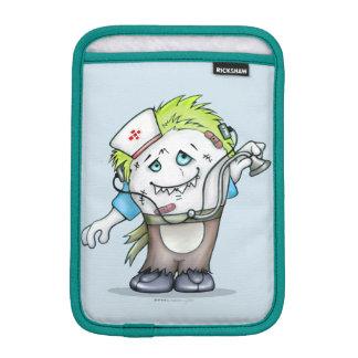 MADDI ALIEN MONSTER CARTOON iPad Mini iPad Mini Sleeve