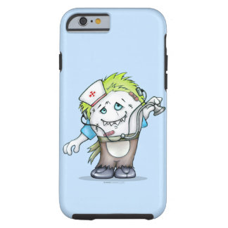 MADDI ALIEN MONSTER iPhone 6/6s  TOUGH Tough iPhone 6 Case