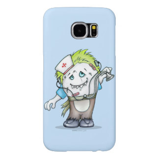 MADDI ALIEN MONSTER Samsung Galaxy S6    Barely T Samsung Galaxy S6 Cases