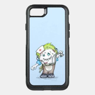 MADDI ALIEN MONSTER UFO Apple iPhone 7 COM S