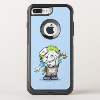 MADDI ALIEN MONSTER UFO Apple iPhone 7 Plus   C S