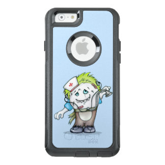 MADDI ALIEN MONSTER UFO OtterBox Commuter iPhone 6