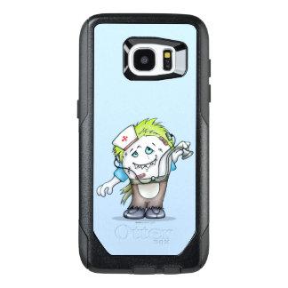 MADDI ALIEN MONSTER UFO Samsung Galaxy S7 Edge