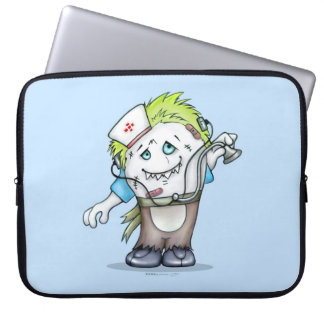 MADDI LAPTOP SLEEVE 15 INCHES MONSTER