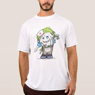 MADDI MEN BALANCE SHORT SLEEVE MONSTER T-Shirt