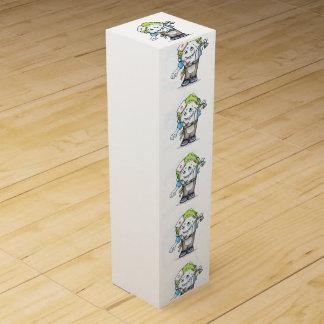 MADDI WINE GIFT BOX MONSTER