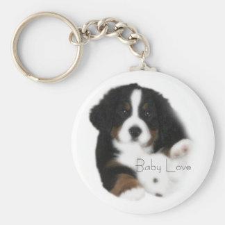 MadDog's Baby Love Key Chain
