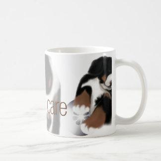 MadDog's Handle With Care Baby Mug