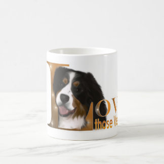 MadDog's Love Those Veterans Mug