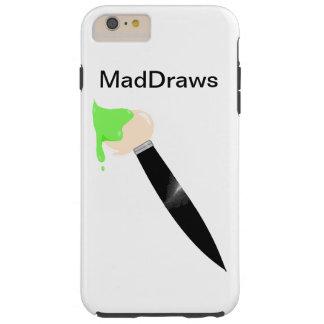 MadDraws IPhone 6/6plus phone case