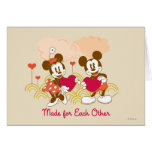Made for Each Other Greeting Cards